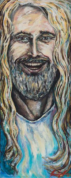 Jesus Joy Art | glimpsesofglory