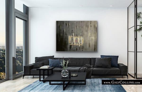 Unbound Art | Gigi Collins Art
