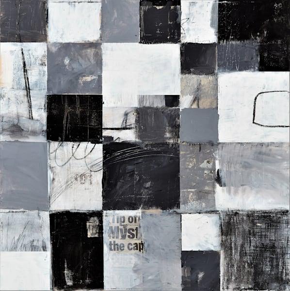 Mixed Signals Art | Wanderlust in ART