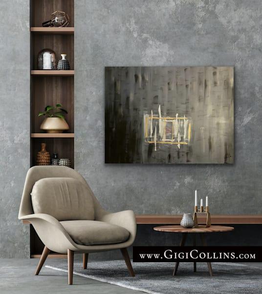 Unbound | Gigi Collins Art