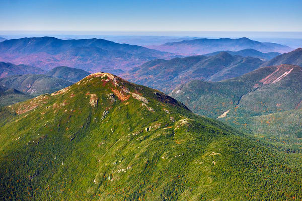 Mt Marcy Aerial Photography Art   Kurt Gardner Photogarphy Gallery