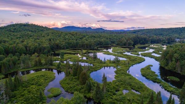 Moose River Middle Branch Photography Art   Kurt Gardner Photogarphy Gallery