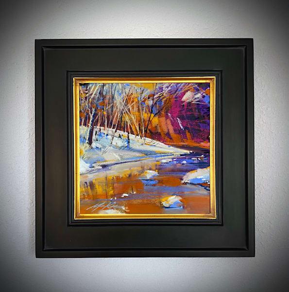 Cold Creek Canyon Art | Michael Mckee Gallery Inc.