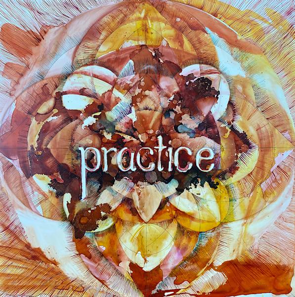 Practice, 2018 Art | Suiko Art