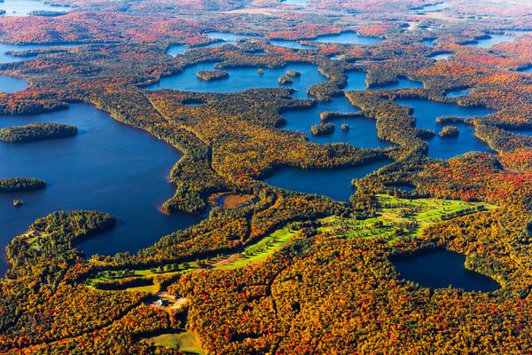 Upper Saranac Follensby Clear Fish Creek Ponds Area Photography Art   Kurt Gardner Photogarphy Gallery