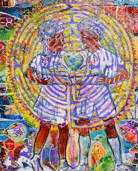 What The Truth Reveals Art | Art Impact® International Inc