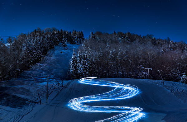 Mc Cauley Mt Tourch Skiers Photography Art   Kurt Gardner Photogarphy Gallery