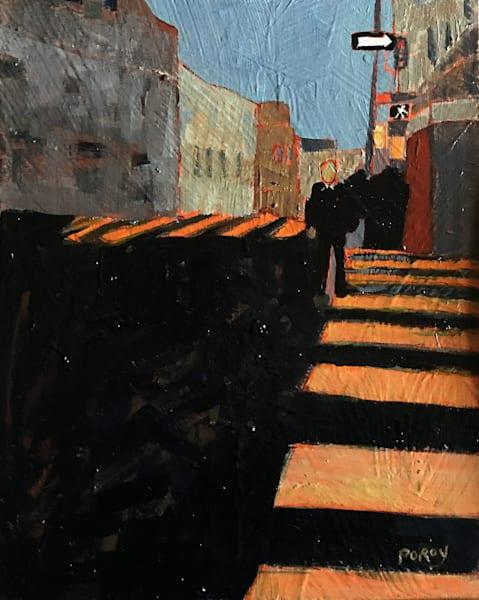 Crosswalk Art   PoroyArt