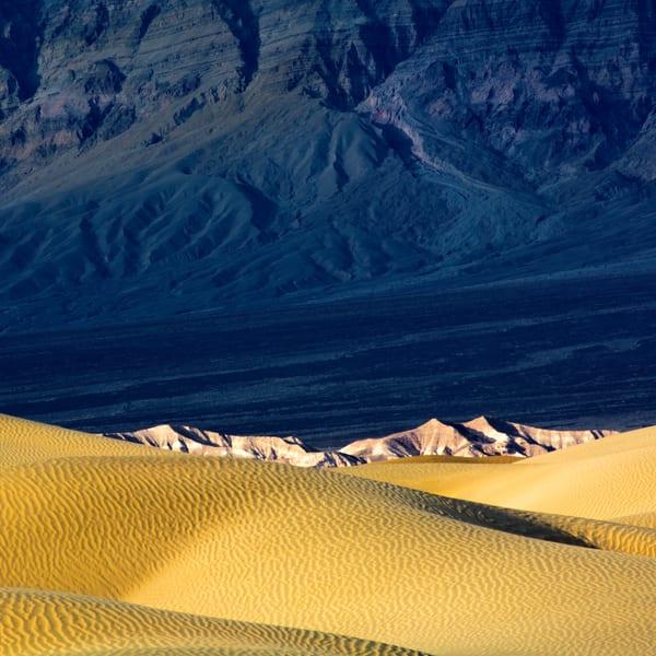 Mountain Dunes Photography Art | Felice Willat Photography