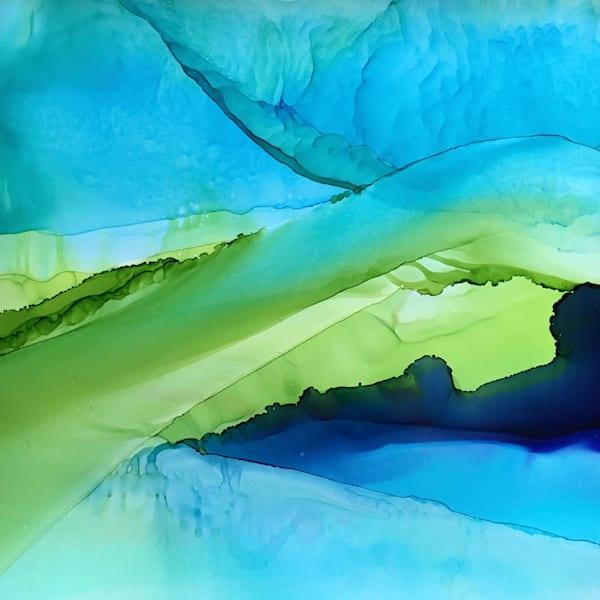 Heart's Terrain Art | Sandy Smith Gerding Artwork
