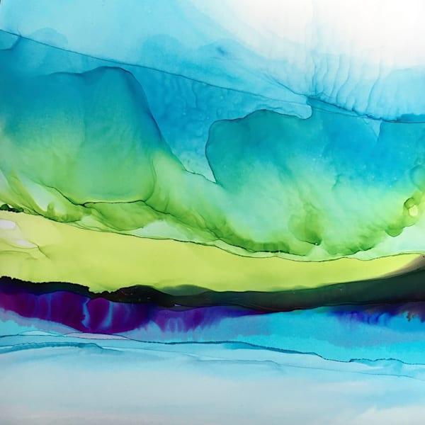 Lifted View Art | Sandy Smith Gerding Artwork