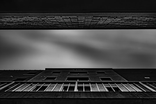 View From Below Photography Art | Rinenbach Photography