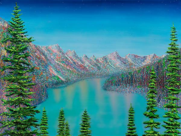 Tree & Landscape Prints