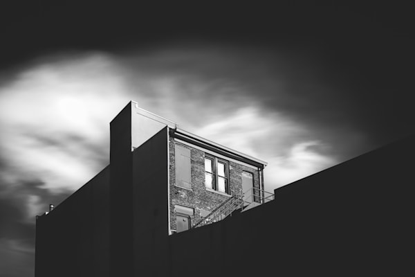 Some One Lives Here Photography Art | Rinenbach Photography