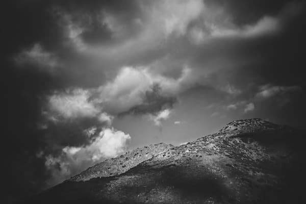 The Sky Closed In Photography Art | Rinenbach Photography