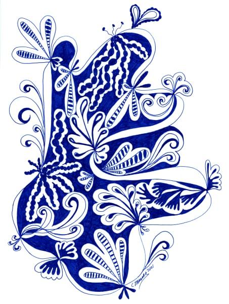 Biomorphic Shape