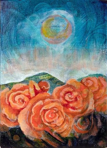 Rosey Art | Dena McKitrick