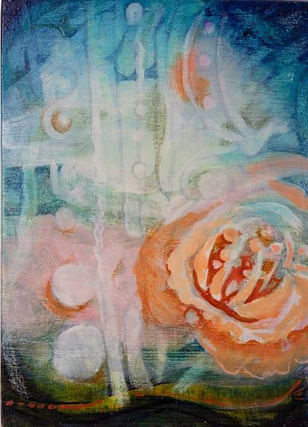 Gone To Seed Art | Dena McKitrick