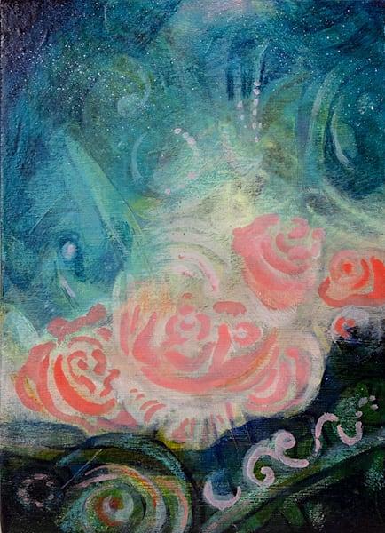Abstracting Time Art | Dena McKitrick