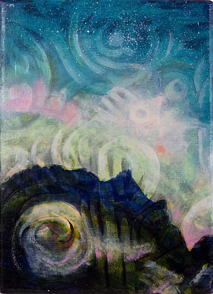 From One Thought Art | Dena McKitrick