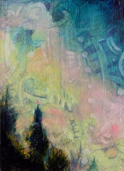 Winter's Grace Art | Dena McKitrick
