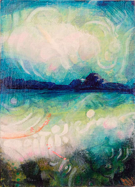Calm Art | Dena McKitrick