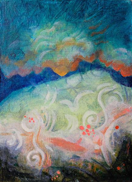 Rise Art | Dena McKitrick