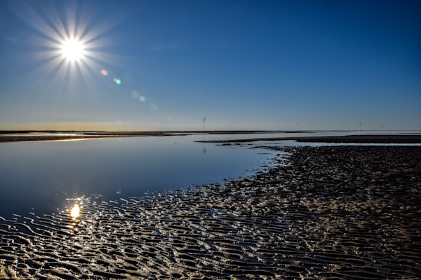 Rock Harbor Sunshine Photography Art | The Colors of Chatham