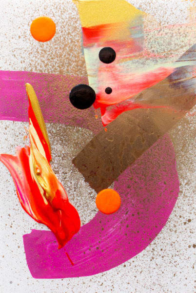 Sparkpop Art   Makiko Harris Art