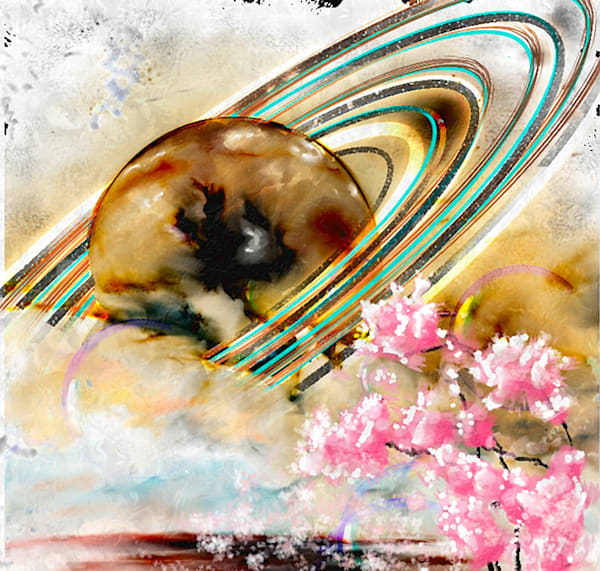 Love in the Negative Universe