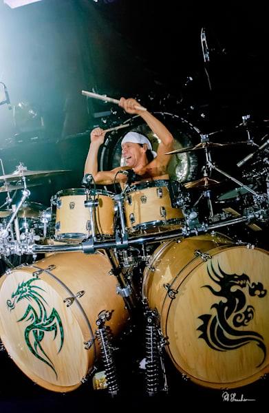 Alex Van Halen, Van Halen