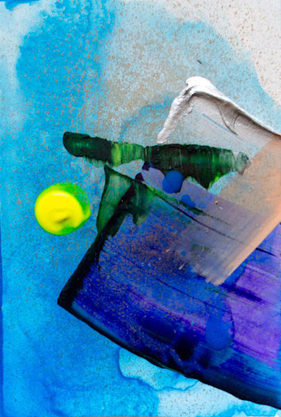 Beacon Art | Makiko Harris Art