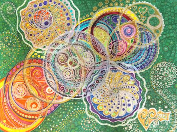 Community Art   Cynthia Christensen Art