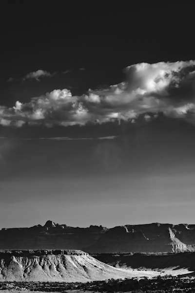 Buttes And Such, Somewhere In Ut Usa Photography Art | Rinenbach Photography