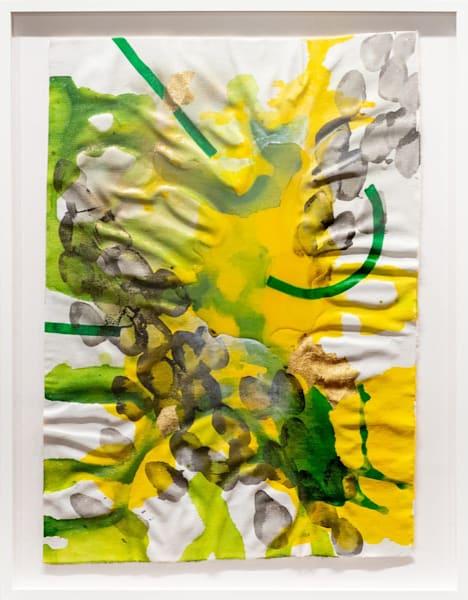 Summer Taxi (Framed) Art | Makiko Harris Art