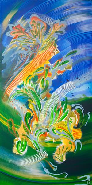 Natural Vigor Art | Stefo, Inc.