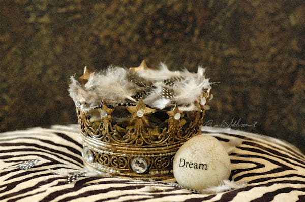Dream Crown Art