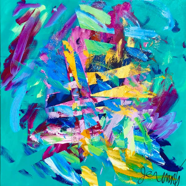 The Beautiful Colors Of San Diego  Under The Coronavirus And Blm Protests   Art | Jeremy's Vision