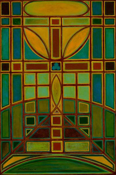 Cup Of Christ Art | Kim P. Bartholomew