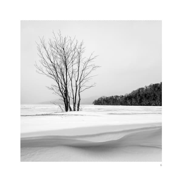 Lake Kussharo1 Art | Roy Fraser Photographer
