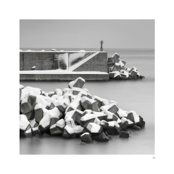 Yoichi3 Art | Roy Fraser Photographer