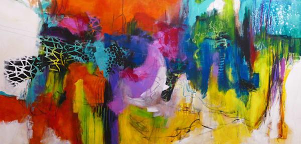 Gris  Art | Carmen Gambrill Art