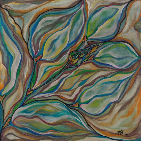 (Love Is) Breaking Through Art | Kim P. Bartholomew