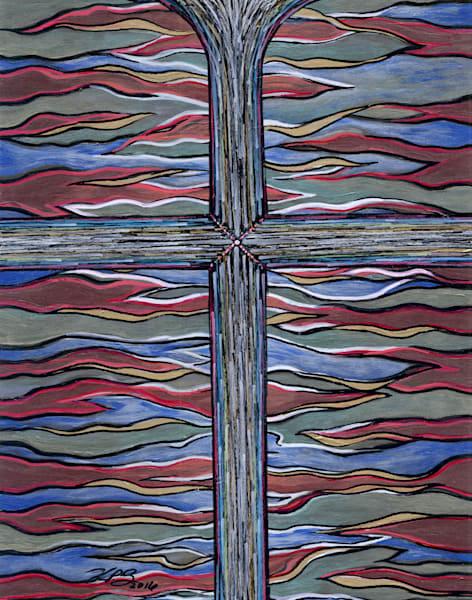 Refined To Reflect Art | Kim P. Bartholomew