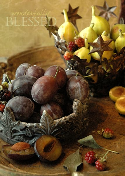 Plum & Fig Art