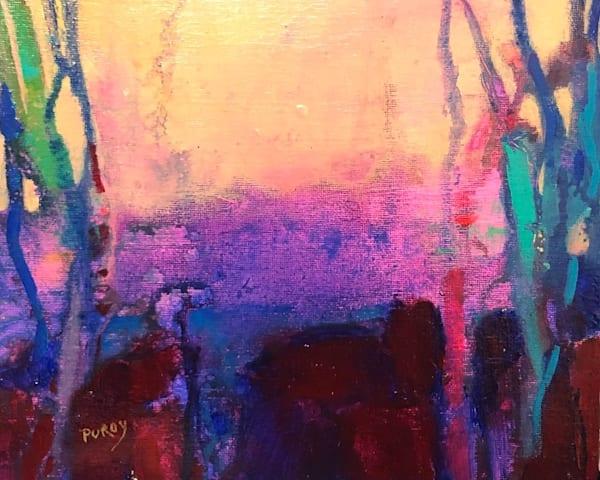 Joy In The Morning   Study Art | PoroyArt