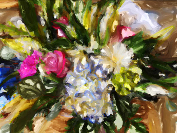 Flowers For Mother  Photography Art | Carol's Little World