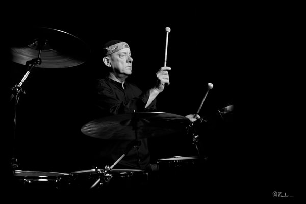 Neil Peart, DW Drums