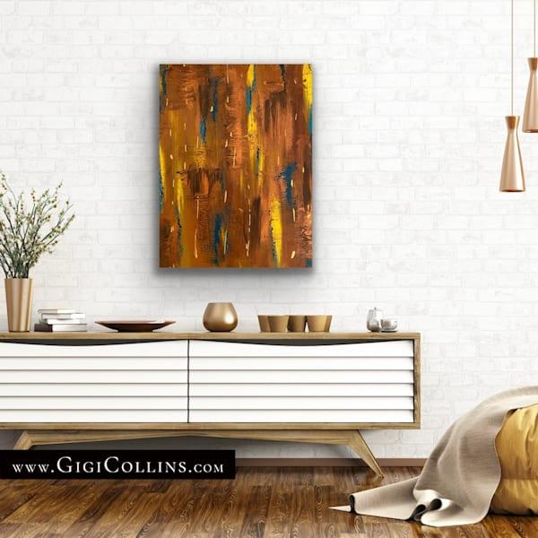 Dizzy Art | Gigi Collins Art