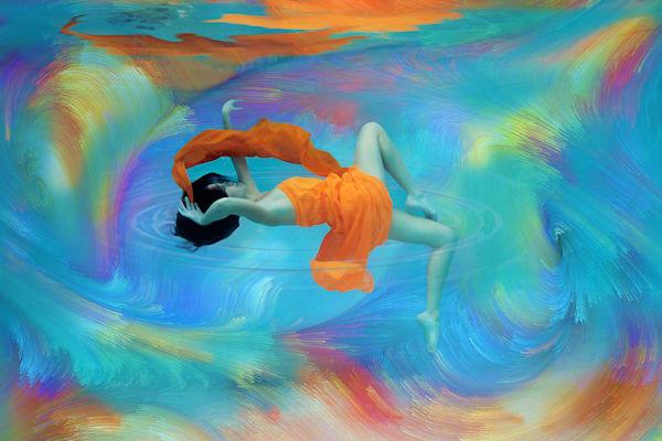 Wave Art   Gallery 526